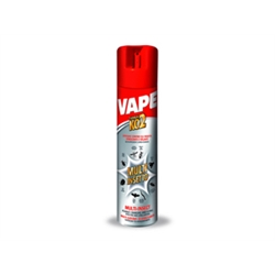 Spray Vape