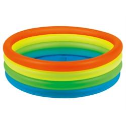 Piscina 4 anelli