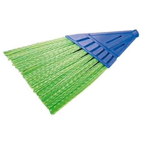 Casscosagpla scopa saggina in plastica ds 4 alta for La scopa di saggina