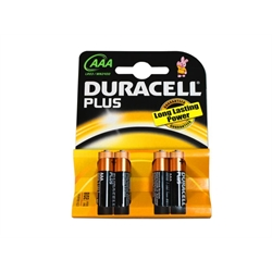 Pile Duracell MN2400