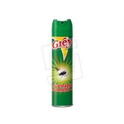 insetticida spray